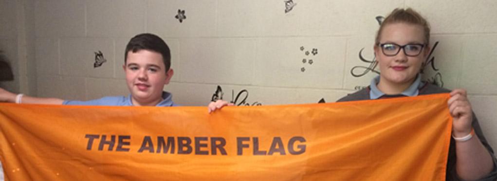 banner amber flag jan2015